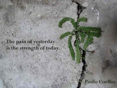 A quote by Paulo Coelho