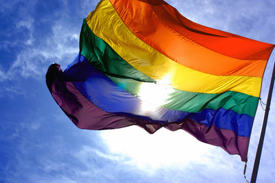 Image Source: http://en.wikipedia.org/wiki/LGBT_community