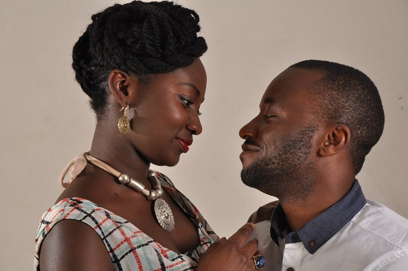 Couple In Love  - Don't Let Daily Stress Ruin Your Relationship