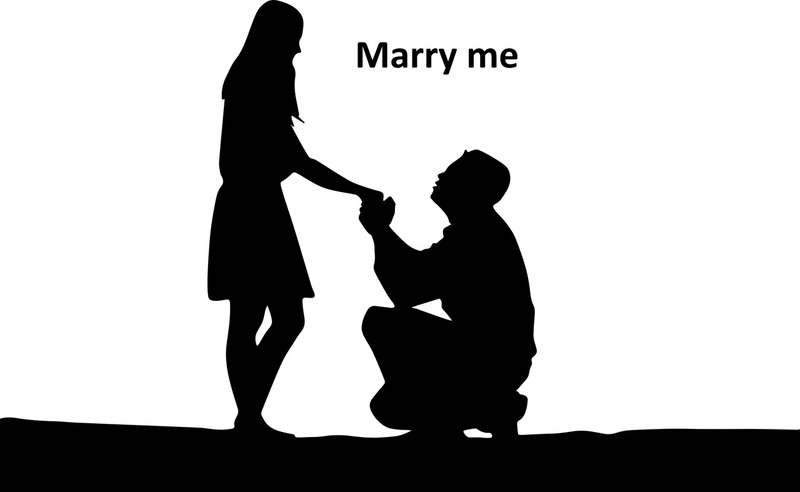 Marry me