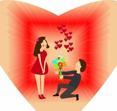 quirky ways to propose to someone, creative ways to propose to someone