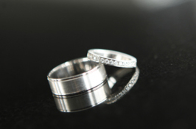 Wedding, Rings, Marriage, Commitment, Romance